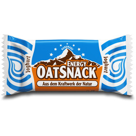 Energy OatSnack Bar Sports Nutrition Yoghurt 65g